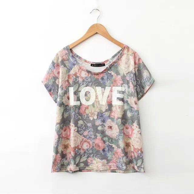 Женская футболка  female shirts ZG06 2015 t o COTTON SHIRT женская футболка t shirts new brand 2015 o women t shirts
