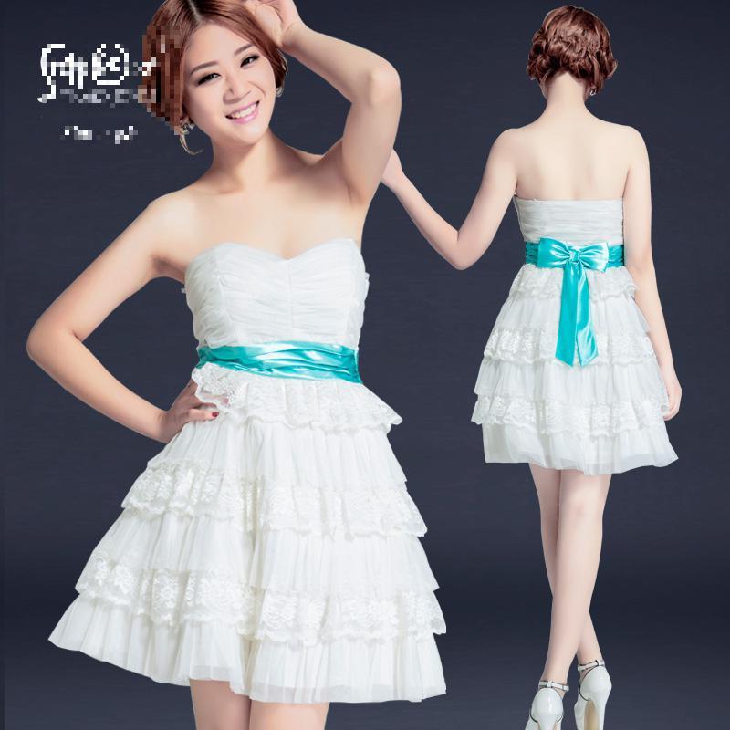 Платье для подружки невесты Banquet 2015