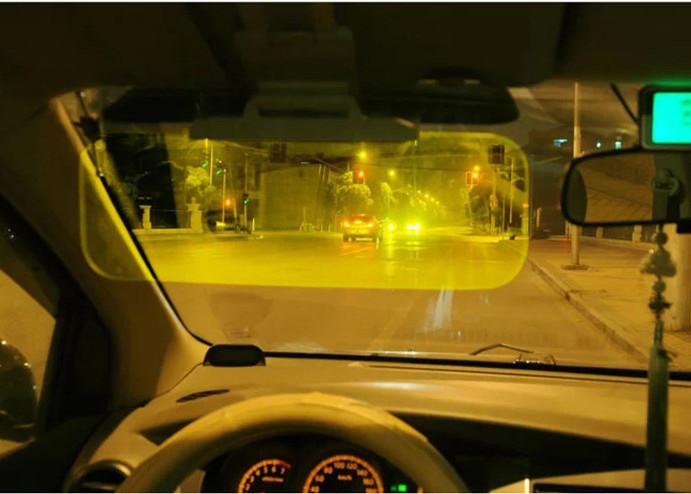 Очки для вождения автомобиля ночью