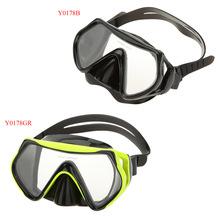 Adult Anti-fog Diving Equipment Adjustable Swimming Goggles Mask Glasses(China (Mainland))