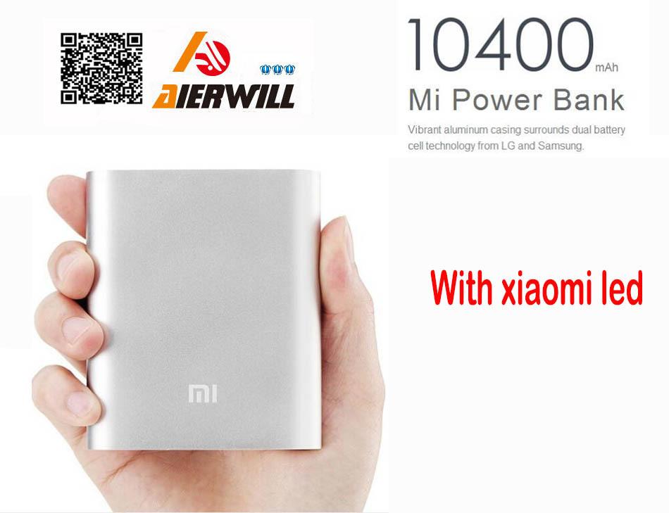Зарядное устройство Xiaomi 10400mAh Powerbank Xiaomi зарядное устройство xiaomi 20800mah xiaomi m2 m2a m2s 3 00