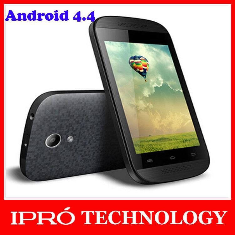 Мобильный телефон Ipro 2015 3,5/android 4.4 MTK6571 256 мобильный телефон soyes m1 2015 mp3