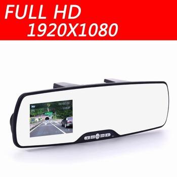 Камеры автомобиля зеркало заднего вида авто видеорегистраторы автомобили видеорегистратор парковка видеорегистратор видеорегистратор видео регистратор видеокамера full hd 1080 P ик ночного видения камеры