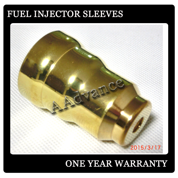 1814376C1 F ORD 7.3L Diesel Injector stainless steel tube sleeves Power Stroke Navistar 444E(China (Mainland))
