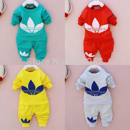 Комплект одежды для девочек , t + 2