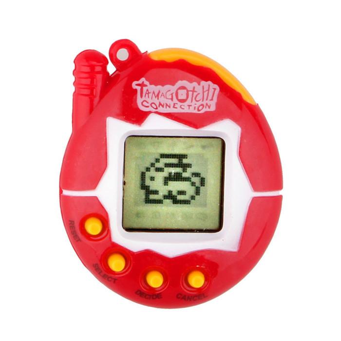 Детское электронное домашнее животное