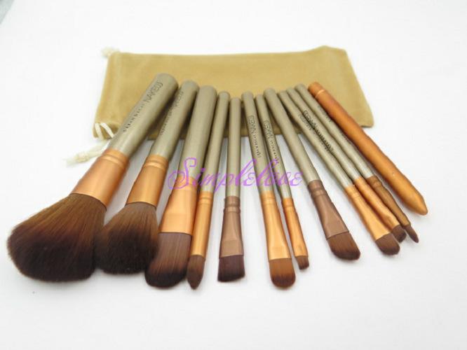 Кисти для макияжа Brand new 2015 nake 3 , NK3 maquiagem nk brush brand new 2015 3 584hz85198