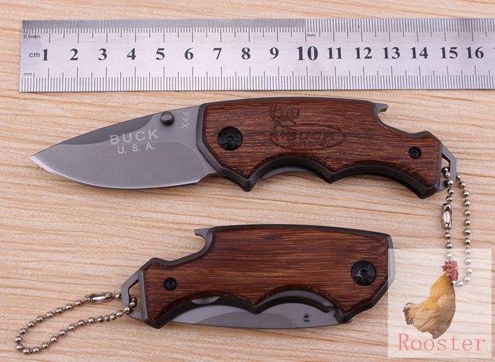 Buck 2015 X 44 440   X44 buck zipper