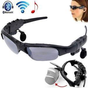 New Fashion Luxury 4GB 4G Sunglasses MP3 Glasses MP3 Player With Retail Pacakege Case Black(China (Mainland))