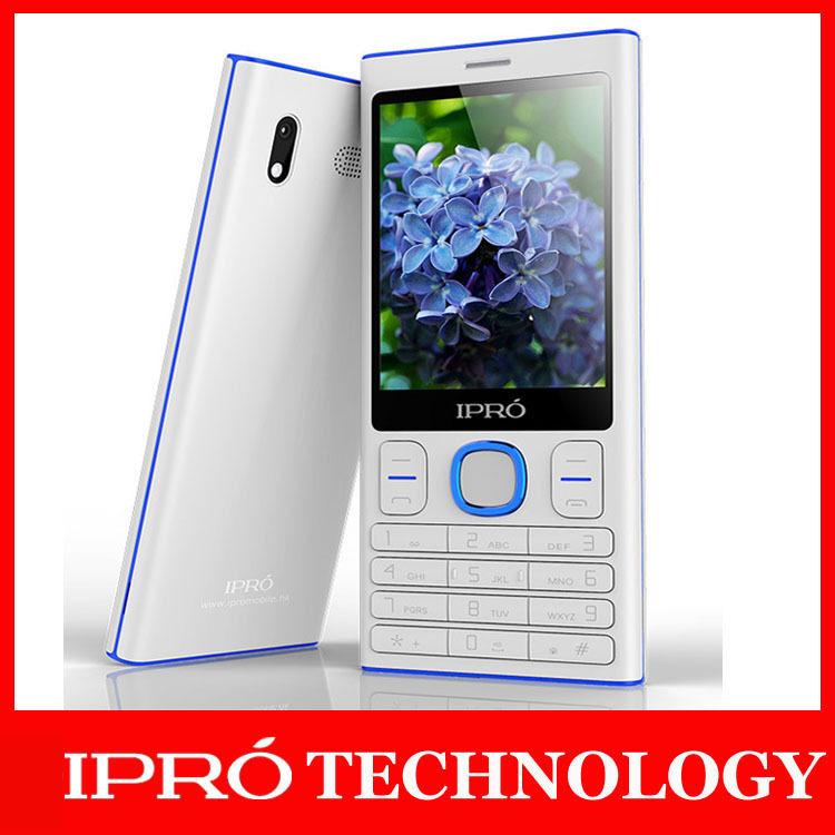Мобильный телефон 2015 Ipro 2.8' /gsm мобильный телефон soyes m1 2015 mp3
