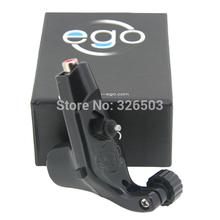 One Little EGO Rotary Tattoo Machine Gun  For Kit Power Set Supply - Black RTM10-A(China (Mainland))