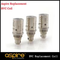 Original Aspire Coil Replacement BVC Coil Atomizer Bottom Vertical Coil Head CE5 ET s Mini Vivi Nova s Maxi Premium Quality
