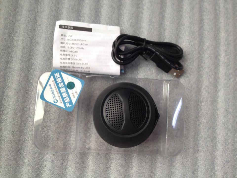 Аудио колонка Bluetooth MP3  Bluetooth Speaker