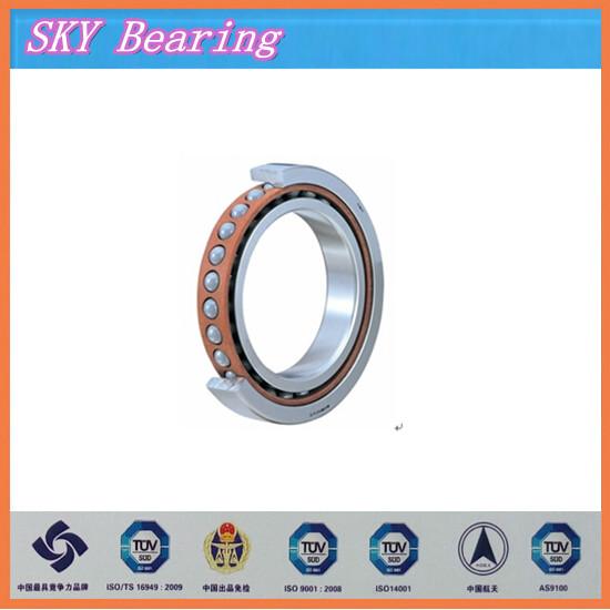 good quality 7004 Angular contact ball bearing(China (Mainland))