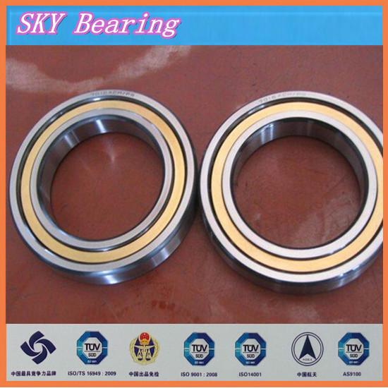 high precision 7906 Angular contact ball bearing 7906AC bearing(China (Mainland))