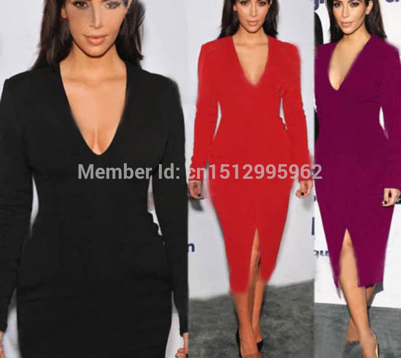Kim kardashian stijl koop goedkope kim kardashian stijl loten van chinese kim kardashian stijl - Mode stijl amerikaans ...