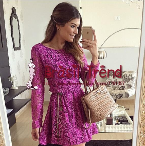Женское платье Linda 2015 Vestidos , /brasil Vestido A-114 женское платье 2015 oficina vestido vestidos waqia