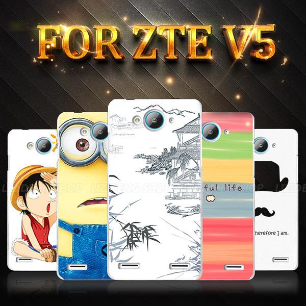 Чехол для для мобильных телефонов ZTE V5 V9180 запчасти для мобильных телефонов zte v5 v9180 n918st nx501 nx505 nx503