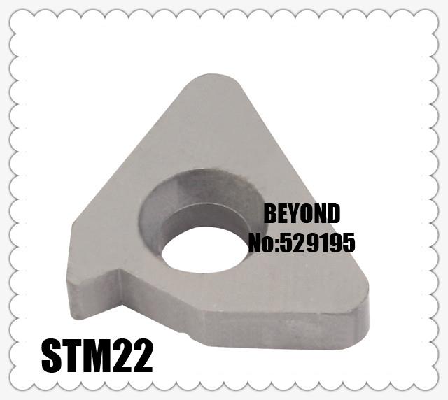 Комплектующие к инструментам BEYOND STM22 , MWLNR/WWLNR комплектующие к инструментам 22