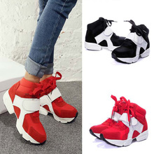 New Fashion Sneakers For Women Cheap Online Shoes For Sale Good Seller Plus Size Red Black Take Elite Men To The West Future(China (Mainland))