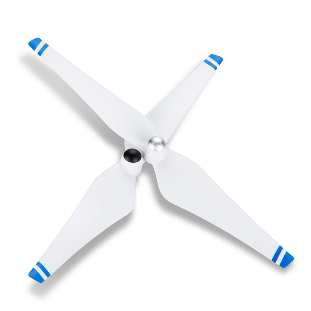 1 Pair 9443 9.4*4.3 RC Plane Propellers Multicopter Quadcopter Self-locking Self-Tightening Propeller Prop For DJI Phantom(China (Mainland))