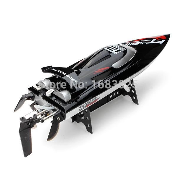 к 2015 году новый топ - качество ft012 повышен ft009 2.4g бесщеточные rc гоночный катер катер