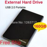 Внешний жесткий диск External Hard Disk Drive 2015 40 USB 2.0 Extern HD 40GB Extern Disco Duro Externo HD Externo External Hard Drive Disk