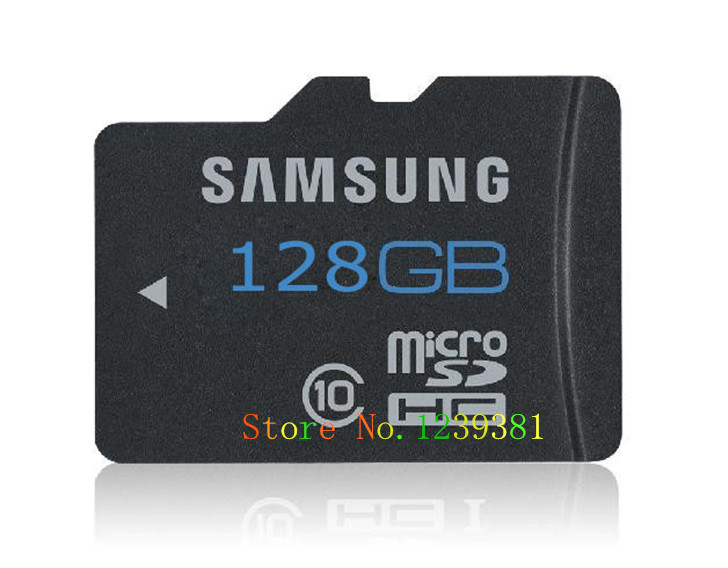 Футляр для флэш-карты SAMSUNGCheap 128GB 10 sd + TF/Micro SD Card 128GB ssk scrm 060 multi in one usb 2 0 card reader for sd ms micro sd tf white