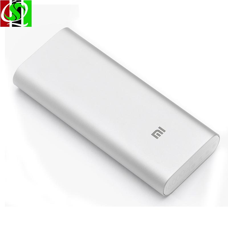 Зарядное устройство Xiaomi 16000mAh Xiaomi Xiaomi xiaomi power bank 16000mah зарядное устройство 16000mah xiaomi xiaomi m2 m2s m3 m4 mi power bank