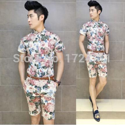 Vintage Men's Designer Clothing Hot New Fashion Men s