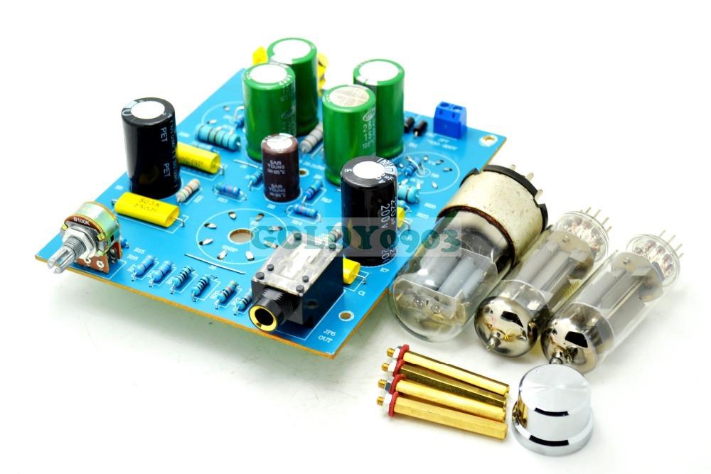 Электронные запчасти OEM 6N9P + 6C 19 jj/3 6N9P+6C19 запчасти