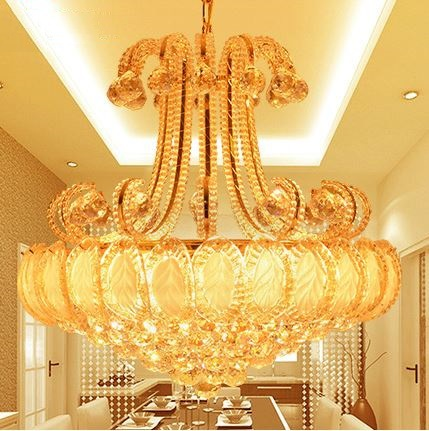 Free Shipping! Luxury Creative Crystal light Chandeliers for dining room/Foyer/bedroom; Contemporary Chandeliers for room(China (Mainland))