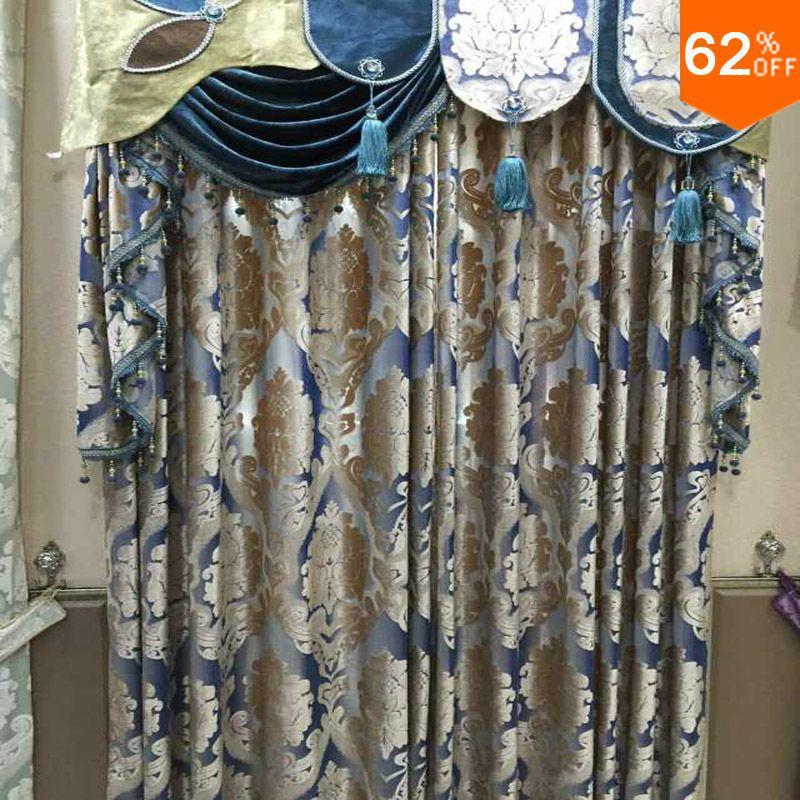 Cortinas De Baño Aliexpress:2015 baño cortina cortinas magnéticas con imán cortinas set ventana