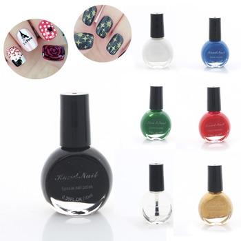 Новый! мода 1 шт. 16 цветов женщин лак для ногтей маникюр маникюр 10 мл лак для ногтей