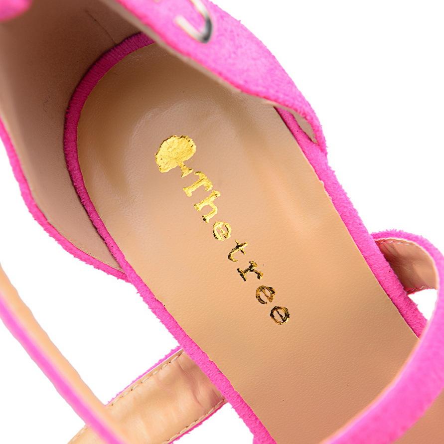 High Heels 15 Cm