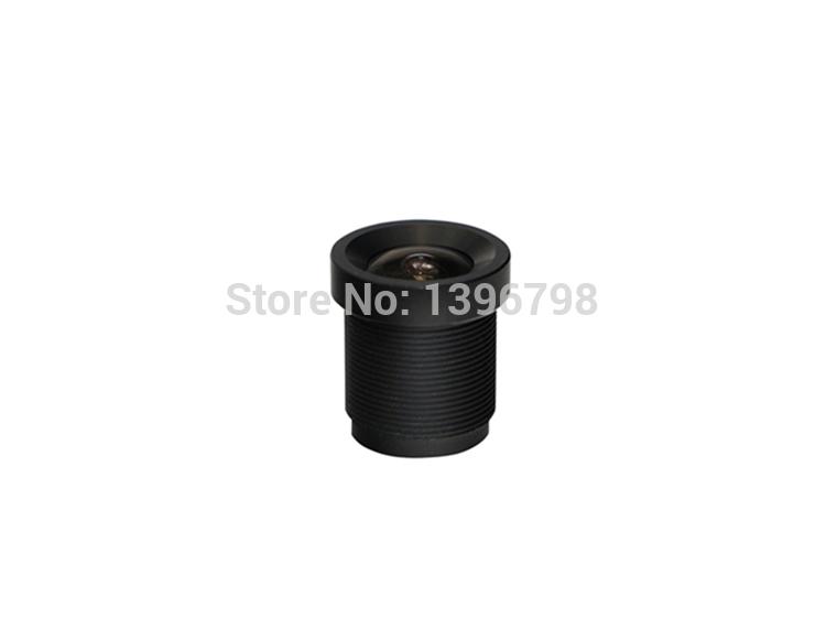Factory outlets 3.6mm CCTV Lens Monofocal Fixed Iris Board Mount Lens MTV Lens Mini Lens(China (Mainland))