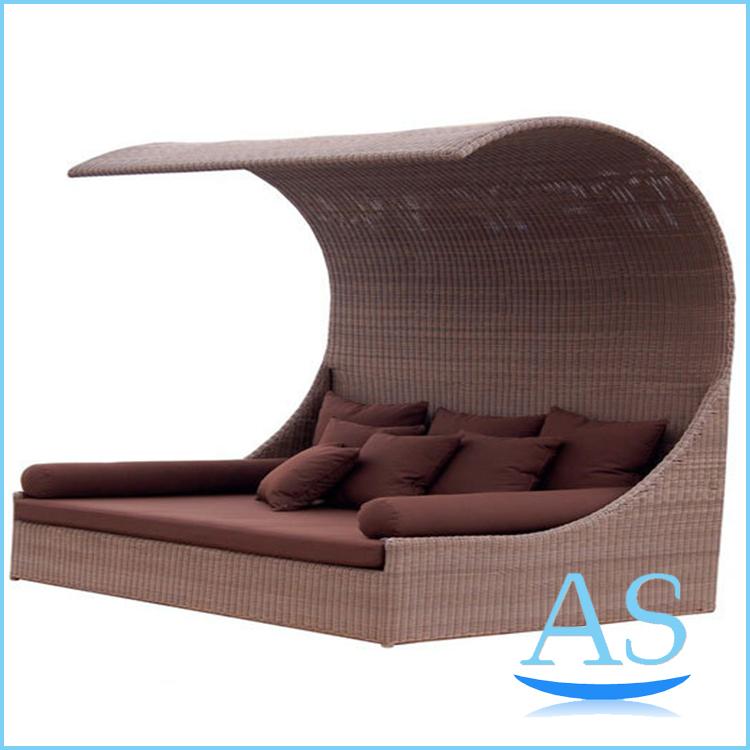 Achetez en gros meubles de jardin lit de repos en ligne des grossistes meub - Canape de bonne qualite ...