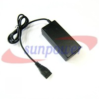 "Free 5PCS/LOT, shipping BY UPS/DHL, 12V 5V 2A AC power adapter supply for 3.5"" inch Hard Disk Drive/Device, IDE port"