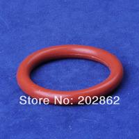 Free Shipping 20pc/lot Silicon Ring /Vacuum Tube Damper for EL34 EL34B Audio Tube