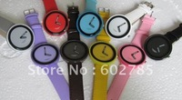 sport watch-popular watch 50pcs/lot