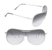Trendy Lightweight Spring Hinge Shield Sunglasses (SV10035),free shipping,wholesale/dropship