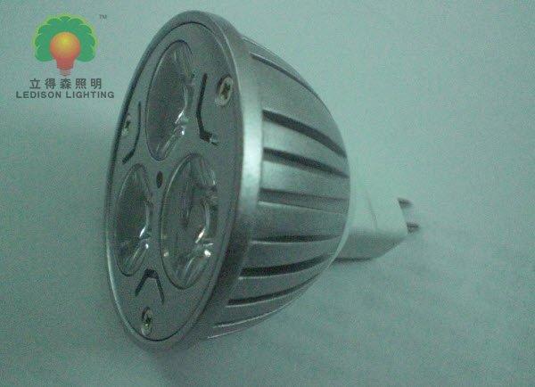 OSRAM 3W LED lamp(China (Mainland))