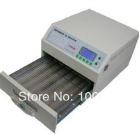 Hot sales of The infrared IC heater and infrared reflow oven for T962A