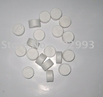 promotional gifts--coin tissues in bulk packing