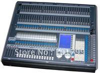 DMX 2048 controller;2048 DMX controlling channels;