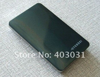 1.8 Inch Mini External 60GB Portable Hard Drive! Free Shipping Fee!