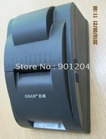 hot sale model 58MM paper Thermal Receipt Printer free shipping
