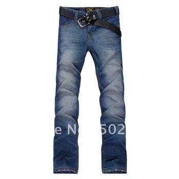 Chrismas Day's BF's gift:Fashion Men's jeans:625#