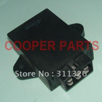 GN250CC Digital CDI 6pin plug/Scooter parts