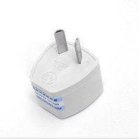 free shipping US UK EU to AU AC Power Plug Adapter Travel Converter